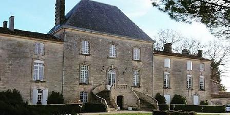 Château des Arras Château des Arras, Chambres d`Hôtes Saint Gervais (33)