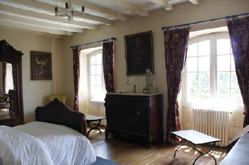 Chambre d'hote Gironde - Château des Arras, Chambres d`Hôtes Saint Gervais (33)