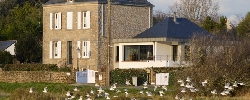 Bed and breakfast La Cap-hornière