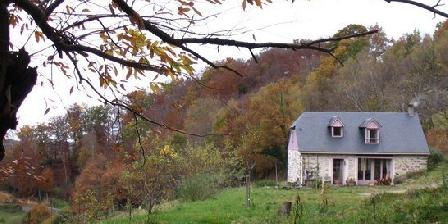 Gîte la Grange de La Hulotte Gîte la Grange de La Hulotte, Gîtes Lies (65)