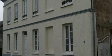 Le Petit Râtelier Le Petit Râtelier, Chambres d`Hôtes St Andre De L Eure (27)