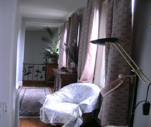 Le Petit Râtelier, Chambres d`Hôtes St Andre De L Eure (27)