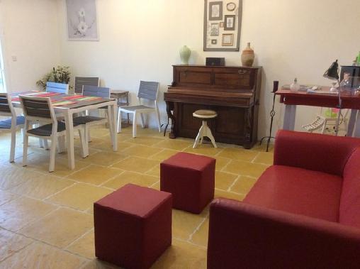 Chambre d'hote Loiret - Joly, Chambres d`Hôtes Jouy Le Potier (45)