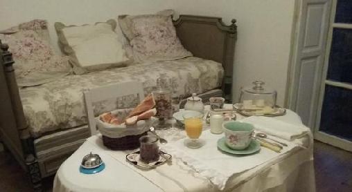 La Roulière, Chambres d`Hôtes Les Sorinières (44)