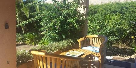 Les Roselieres Les Roselieres, Chambres d`Hôtes Bormes Les Mimosas (83)