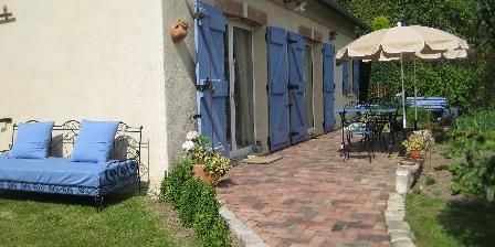 Les Chambres de La Vallée Surelle Les Chambres de La Vallée Surelle, Chambres d`Hôtes Lalandelle (60)