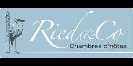 Ried & Co Ried & Co, Chambres d`Hôtes Hoerdt (67)