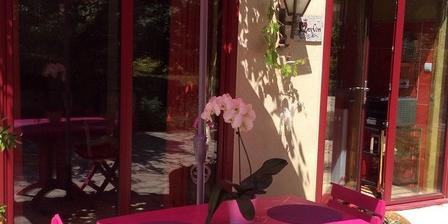Roses et Arc en Ciel Roses et Arc en Ciel, Chambres d`Hôtes Mauzac (31)