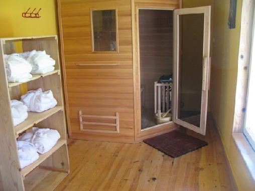 Gastzimmer Ariège -