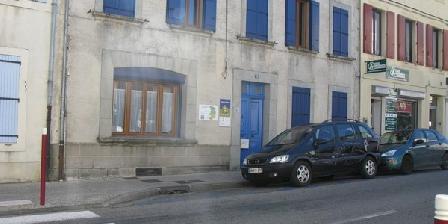 La Maison de Sabine La Maison de Sabine, Chambres d`Hôtes Lavelanet (09)