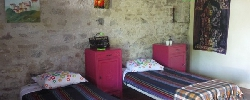 Bed and breakfast Jardin D'Etoiles