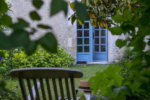 La Garlande, Chambres d`Hôtes 32380 (Sa)