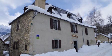 Maison Sempé Maison Sempé, Chambres d`Hôtes Arrens-marsous (65)
