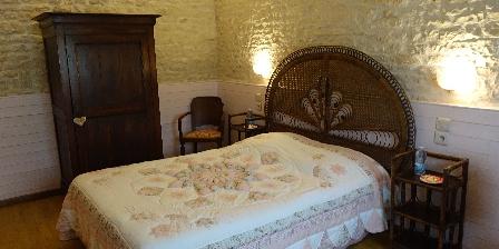 La Charmentaise The romantic La Rochelle's room