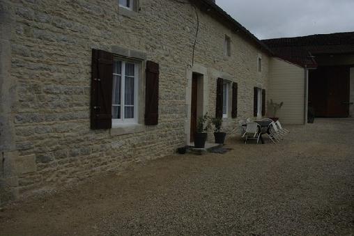 Chambre d'hote Haute-Marne - La Flute O Marnaise, Chambres d`Hôtes Rizaucourt (52)