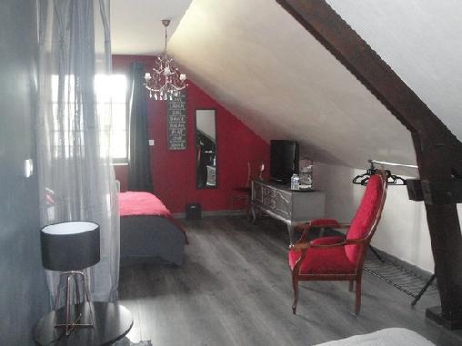 Chambre d'hote Marne - Instant Présent en Champagne, Chambres d`Hôtes Brugny Vaudancourt (51)