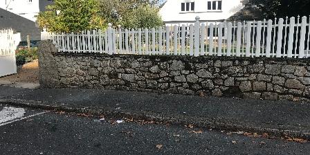 Lavoisier Rue calme avec parking