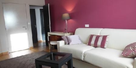 Villa Solana Villa Solana, Chambres d`Hôtes Orvault (44)