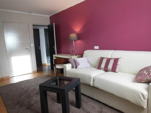 Villa Solana, Chambres d`Hôtes Orvault (44)