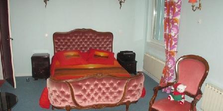 Chambres D'hôtes de Loire Chambres D'hôtes de Loire, Chambres d`Hôtes Marseilles Lès Aubigny (18)