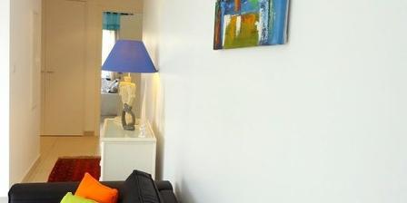 Prupia Prupia, Chambres d`Hôtes Propriano (20)