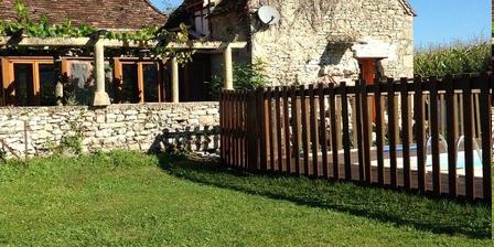 La Petite Forge La Petite Forge, Chambres d`Hôtes Meyronne (46)