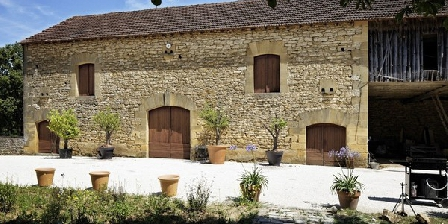 Les Hauts de Saint Vincent Les Hauts de Saint Vincent, Chambres d`Hôtes Saint Vincent De Cosse (24)