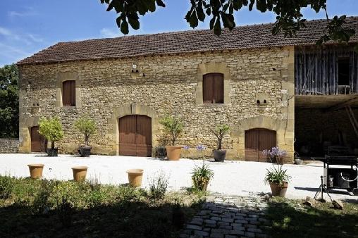 Les Hauts de Saint Vincent, Chambres d`Hôtes Saint Vincent De Cosse (24)