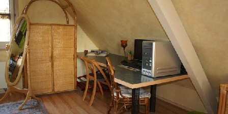 Chambre D'hotes au Vogelgarten Chambre D'hotes au Vogelgarten, Chambres d`Hôtes Sigolsheim (68)
