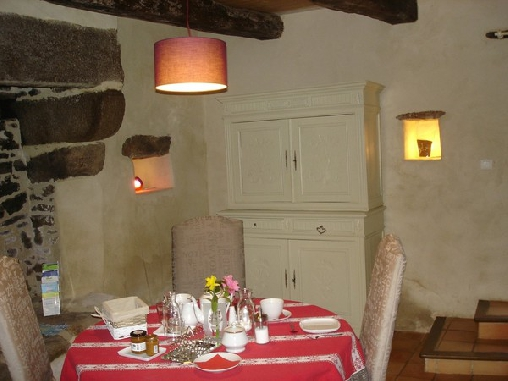 Chambres d'hotes Moselle, ...
