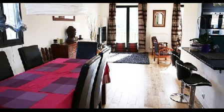 Les Coudreaux Les Coudreaux, Chambres d`Hôtes Rueil-malmaison (92)
