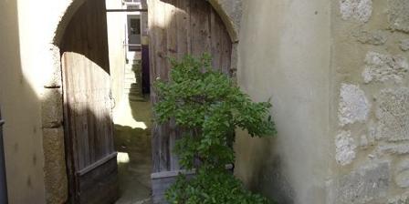 Les Chambres D'Élise Les Chambres D'Élise, Chambres d`Hôtes Collias (30)
