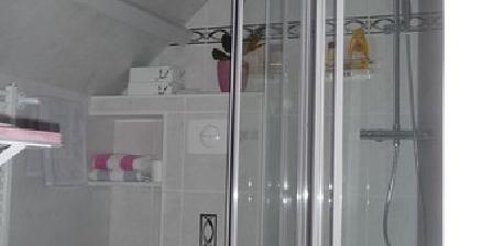 Maison d'Hôtes les Coquelicots Maison d'Hôtes les Coquelicots, Chambres d`Hôtes Giverny (27)