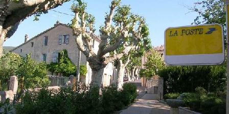 Campagne de Pré Grand Campagne de Pré Grand, Chambres d`Hôtes Saint Etienne Les Orgues (04)