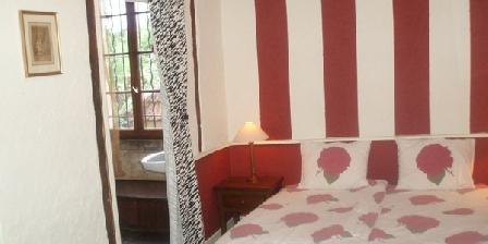 Les Tilleuls Les Tilleuls, Chambres d`Hôtes Plazac (24)
