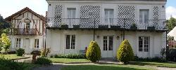 Chambre d'hotes La Roseraie