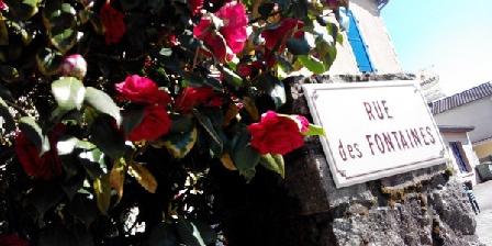 Le Champsac Le Champsac, Chambres d`Hôtes Champsac (87)