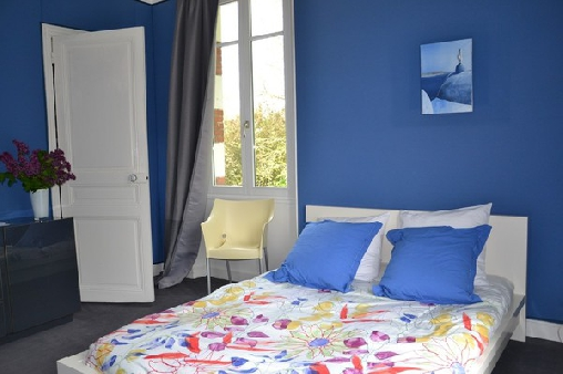 Chambre d'hote Loiret - Les Dameraudes, Chambres d`Hôtes Gien (45)