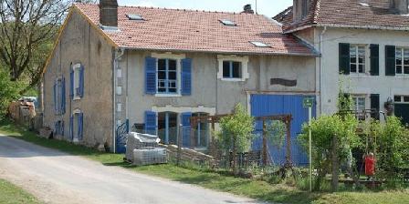 Le Ciel Bleu Le Ciel Bleu, Chambres d`Hôtes Deuxnouds Aux Bois (lamorville) (55)