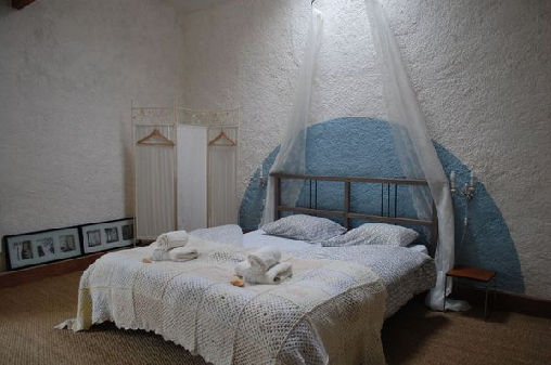 Chambre d'hote Meuse - Le Ciel Bleu, Chambres d`Hôtes Deuxnouds Aux Bois (lamorville) (55)