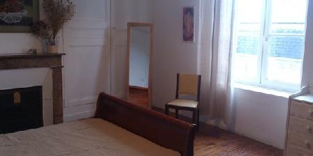 La Charmante La Charmante, Chambres d`Hôtes La Flèche (72)