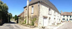 Bed and breakfast Le Nid des 2 Creuse