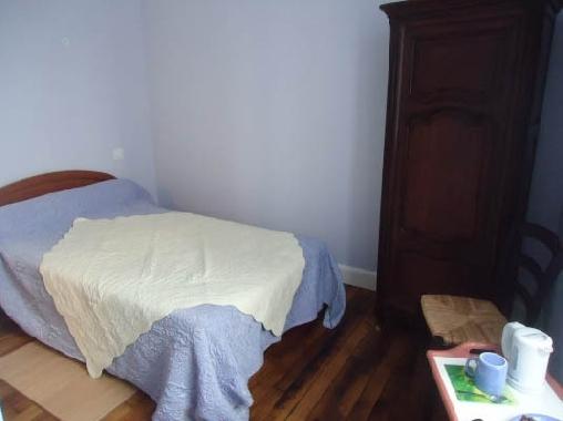 Le Nid des 2 Creuse, Chambres d`Hôtes Fresselines (23)