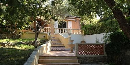 Villa Nara Villa Nara, Chambres d`Hôtes La Bouilladisse (13)