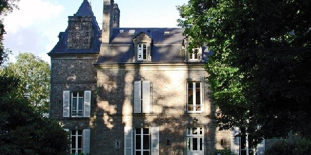 Château de Penfrat Château de Penfrat, Chambres d`Hôtes Gouesnach (29)