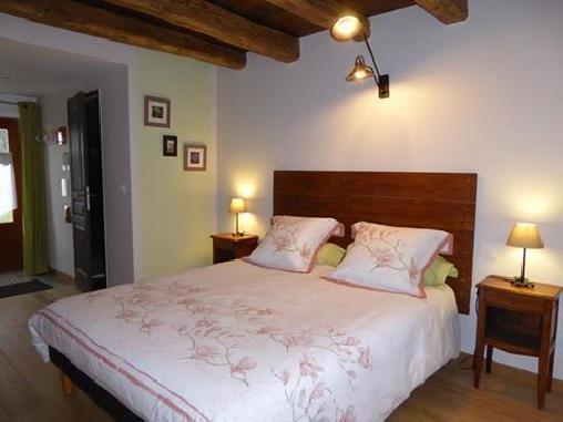 Gîte Sous Les Trois Pics - Chambre D'Hôtes en Belledonne, Chambres d`Hôtes Ste Agnes (38)