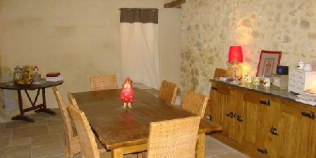 Le Segau Le Segau, Chambres d`Hôtes Gondrin (32)