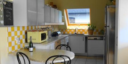 Domaine Bleesz Domaine Bleesz, Chambres d`Hôtes Reichsfeld (67)