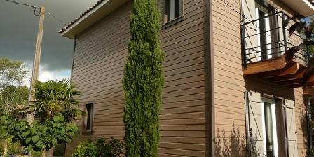 La Maison de Florence La Maison de Florence, Chambres d`Hôtes Preignac (33)