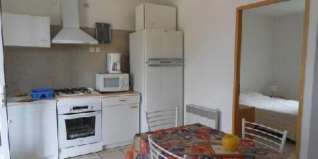 Appartement Meublé Appartement Meublé, Gîtes Saint Martin D'ardeche (07)